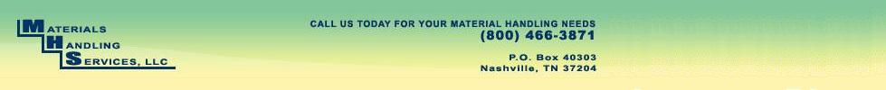 Materials Handling Services, LLC