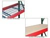 FASTRAK™ BULK STORAGE RACK - EXTRA SHELVES