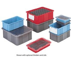 DIVIDERPAK II - DIVIDER BOX CONTAINERS