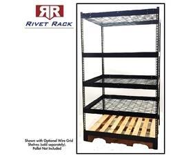 RIVET RACK