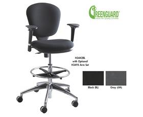 METRO EXTENDED HEIGHT CHAIR