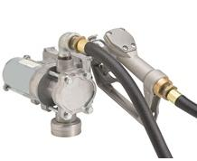 12 VOLT HEAVY DUTY FUEL PUMP